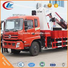 100 Boom Truck Chengli Heavy Lorry Crane Buy Crane
