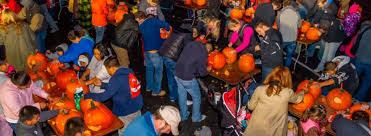Grants Farm Halloween 2014 by Highwood Pumpkin Fest U2013 October 6 8 2017