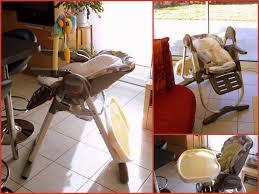 j ai testé la chaise polly magic de chicco chroniques d une