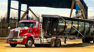 100 Star Trucking Company Largest Metal Recycler In Eastern US Adds Western Fleet To