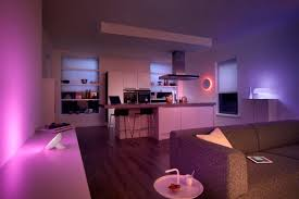 set the mood with philips hue personal wireless lighting