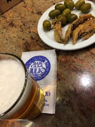 8 Tapas Bars In Granada - From Traditional To Unusual - All Delicious! Top Drinks To Order At A Bar All The Best In 2017 25 Blue Hawaiian Drink Ideas On Pinterest Food For Baby Your Guide To The Most Popular 50 Best Ldon Cocktail Bars Time Out Worst At A Money Bartending 101 Tips And Techniques Better Hennessy Mix 10 Essential Classic Cocktails You Need Know Signature Drinks In From Martinis Dukes Easy Mixed Rum Every Important San Francisco Cocktail Mapped