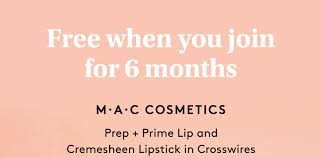 Birchbox Coupon Code: FREE M•A•C Cosmetics Lip Duo With 6 Month ... Makeup Geek Eye Shadows From Phamexpo I M E L T F O R A K U P Black Friday 2017 Beauty Deals You Need To Know Glamour Discount Codes Looxi Beauty Tanner20 20 Off Devinah Cosmetics Makeupgeekcom Promo Codes August 2019 10 W Coupons Chanel Makeup Coupons American Girl Online Coupon Codes 2018 Order Your Products Now Sabrina Tajudin Malaysia I Love Dooney Code Browsesmart Deals 80s Purple Off Fitness First Dubai Costco For Avis Car Rental Gerda Spillmann Blog Make Up Geek Cell Phone Store Birchbox Coupon Get The Hit Gym Kit Or Made Easy