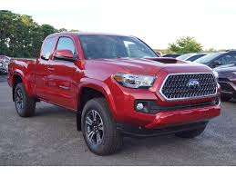 New 2018 Toyota Tacoma For Sale | Lakewood NJ | 5TFSZ5AN8JX157175 Preowned 2014 Toyota Tacoma Sr5 Extended Cab Pickup T21144a Trucks For Sale Nationwide Autotrader New 2018 Trd Sport Double In Escondido Is A Truck Well Done Car Design News Pro Rare Cars Miramichi 2019 4wd Crew Gloucester 2016 Off Road Hiram For Garden City Ks 3tmcz5an0km198606 Tuscumbia Truck Of The Year Walkaround Sale Houston Tx Mike Calvert 2017 San Antonio