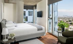 100 The Boulevard Residences West Hollywood 1 And 2 Bedroom Apartments Apartment