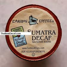 Caribou Coffee Decaf K Cups Reviewed