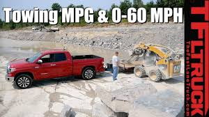 Canucks & Trucks: 2018 Toyota Tundra Reviewed With A 8,300 Lbs ... Best Trucks For Towingwork Motor Trend 2017 Chevy Hd Vs Ford Sd Ram Diesel 22800 Lbs Towing Mpg 7 Fullsize Pickup Ranked From Worst To 20 Chevrolet Silverado 2500hd Reviews Toprated 2018 Edmunds 3500hd Fuel Economy Review Car Dually Truck Nondually Pros And Cons Of Each Halfton Or Heavy Duty Gas Which Is Right For You F150 1500 Battle Oneton Heavyduty Challenge Piuptruckscom Youtube