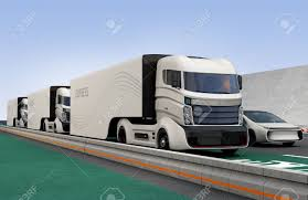Fleet Of Autonomous Hybrid Trucks Driving On Wireless Charging ... 2 Australian Mines Are Now Operating With An Alldriverless Fleet Of Truck Maintenance Fleet Clean Semitrailer Trucks In Courtyard Logistics Park Stock Truck And Commercial Vehicle Rental Gauging The Worries Managers Owner New Lafarge Kenworth Lafarge White Http 10 Easy Management Tips For A Profitable 2018 Bsm Technologies Bd Oil Gathering Equipment Arrow Transfer City Vancouver Archives Trucker Jb Hunt Will Add To 2017 Wsj
