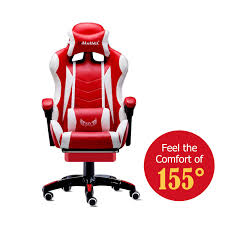 Amazon.com: Romatlink Video Gaming Chair Racing Office-PU Leather ... I Might Be Slightly Biased Staples Bayside Furnishings Metrex Iv Mesh Office Chair Hag Capisco Ergonomic Fully Burlston Luxura Managers Review July 2019 The 9 Best Chairs Of Amazoncom 990119 Hyken Technical Task Black For Back Pain Executive Pc Gaming Buyers Guide Officechairexpertcom List For And Neck Wereviews Carder Kitchen Ding 14 Gear Patrol