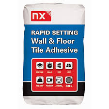wall tile adhesives tile adhesive grout wickes co uk