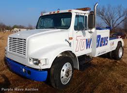 100 New Tow Trucks For Sale 1998 International 4700 Tow Truck Item ER9438 Wednesday