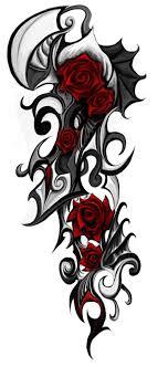Tattoo Clipart Arm 15