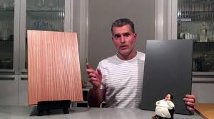 Thermofoil Cabinet Doors Vs Laminate by Episode 10 Thermofoil Youtube