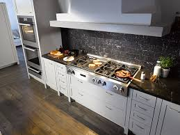 48 Kmr 1356 Gas Ran op With Griddle Inside Gas Cooktop 48 Inch