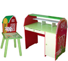 Crayola Wooden Table And Chair Set by Kids U0027 Furniture U2014 Furniture U2014 For The Home U2014 Qvc Com
