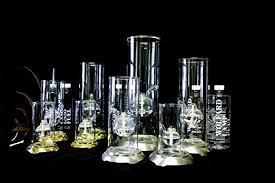 Wolfard Hand Blown Glass Oil Lamps by Amazon Com Wolfard 6 Inch Original Oil Lamp Home Improvement