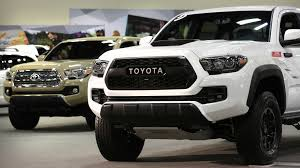 Toyota Sold Record Number Of Tacoma Pickups In 2017 - San Antonio ... 1999 Toyota Hilux 4x4 Single Cab Pickup Truck Review Youtube What Happened To Gms Hybrid Pickups The Truth About Cars Toyota Abat Piuptruck Lh Truck Pinterest Isnt Ruling Out The Idea Of A Pickup Truck Toyotas Future Lots Trucks And Suvs 2018 Tacoma Trd Sport 5 Things You Need To Know Video Payload Towing Capacity Arlington Private Car Hilux Tiger Editorial Image Update Large And Possible Im Trading My Prius For A Cheap Should I Buy