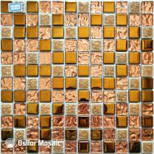 Metal Adhesive Backsplash Tiles by Self Stick Metal Backsplash Tiles Kitchen Provide Your Kitchen And