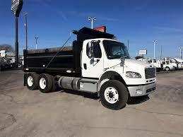 100 12 Yard Dump Truck 2019 Freightliner M2 106 Cummins ISL 300HP Automatic