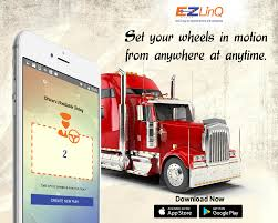 EZLinQ - A Smartphone App For Fleet Owners, Truck Drivers ... Get Loaded Rolling Ltl Rig Find Book Available Truck Load Online India Lorry For Your Load 123ldboard Competitors Revenue And Employees Owler Company Profile Mfx Ftl Trucking Companies Service Full Oversize Trucks Turning 90 Degrees 2 Youtube How To Prevent Cargo Theft Quality Companies Llc Free Boards For Drivers My Lifted Ideas Shipping Cnections Nwas Fullservice Freight Brokers To Your Own Loads With Dat Owner Operators Tugforcecom Ship Products Anywhere Earn Findfreightloadscom Hshot Flatbed Reefer