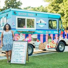 100 Dessert Trucks Sweet Jeanius Atlanta Food Roaming Hunger
