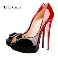 popular black evening shoes for women buy cheap black evening