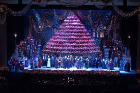 Portlands Singing Christmas Tree 50th Anniversary After Overcoming The First Question What On Earth Is A