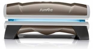 wolff sunfire 32x commercial tanning bed