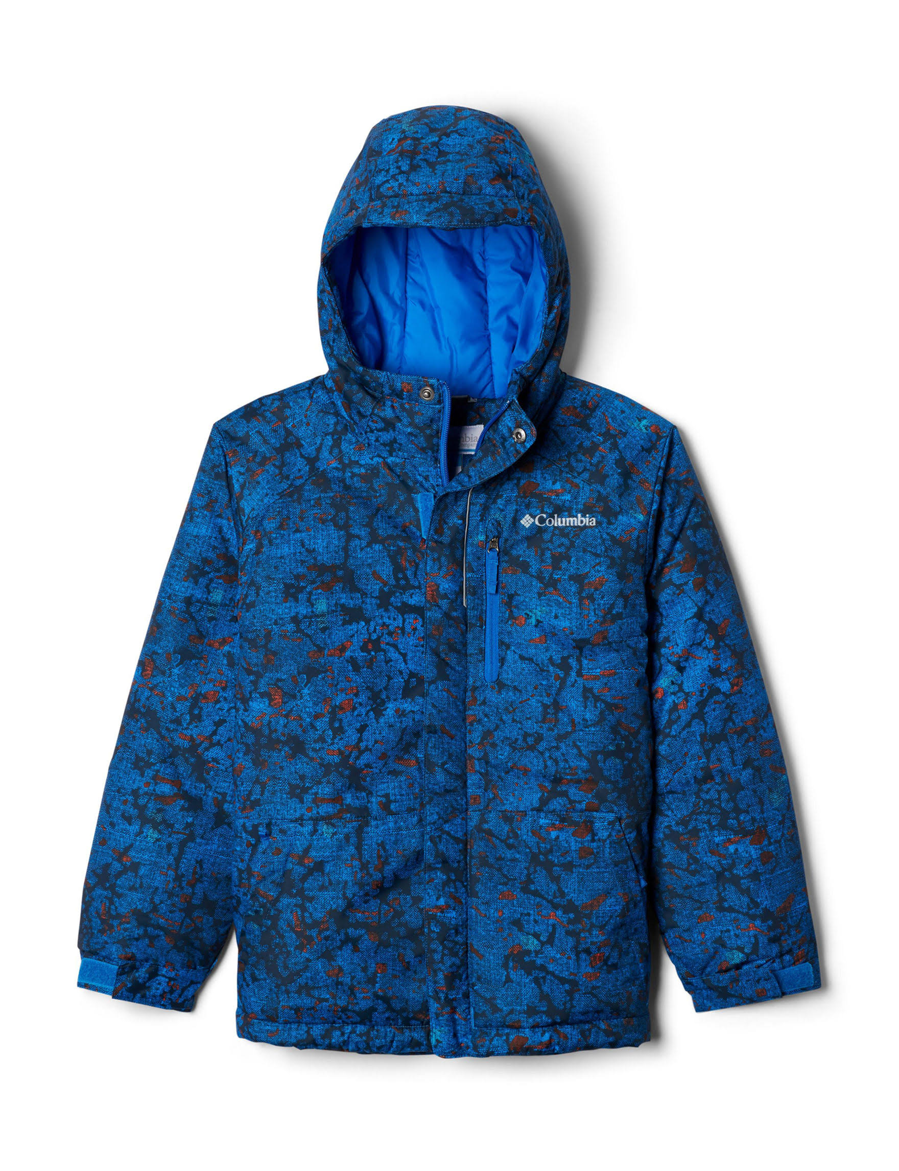 Boys' Columbia Lightning Lift Jacket