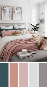23 ideen malideen für wände rosa schlafzimmer