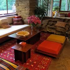 orientalische sitzkissen extravagant und schön