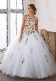 mori lee quinceanera dress 89124 mori lee quinceanera and