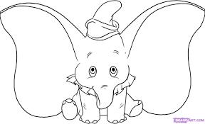 Dumbo Titeuf Ausmalundbildertech