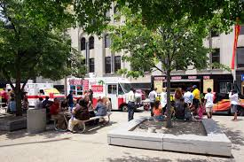 Lunch Returns To Levis Square In Downtown Toledo - The Blade New Life In Dtown Waco Creates Sparks Between Restaurants Food Hot Mess Food Trucks North Floridas Premier Truck Builder Portland Oregon Editorial Stock Photo Image Of Roll Back Into Dtown Detroit On Friday Eater Will Stick Around Disneylands Disney This Chi Phi Bazaar Central Florida Future A Mo Fest Saturday September 15 2018 Thursday Clamore West Side 1 12 Wisconsin Dells May Soon Lack Pnic Tables Trucks Wisc Lot Promise Truck Court Draws Mobile Eateries Where To Find Montreal 2017 Edition