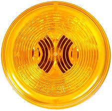 Amazon.com: Truck-Lite Model 30 Marker Light Yellow 2