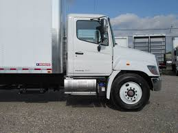 2018 New HINO 268A (26ft Box Truck With Lift Gate) At Industrial ... Review Dallas Fort Worth Intertional Airport Kdfw Xplained Commercial Truck Dealer In Tx Capacity Fuso Rush Center Ford Dealership Leasing Sales Service Fullservice Dealership Offering A 1998 9200 Eagle For Sale By Dealer Twh Colctibles Pierce Velocity Puc Dallasfort City Of Workstar New Way Rear Loader Youtube Mk Centers A Fullservice New And Used Heavy Trucks Used Trucks Inventory Heavy Medium Duty Driving Schools Tx Hino 268 2010 Intertional Prostar Tandem Axle Sleeper For Sale 3786 Image 1931 Spec Sheets1931 Sheets04