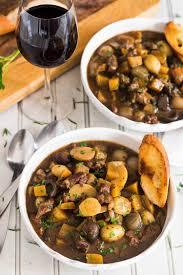 provencal cuisine pressure cooker stew provencal beyond mere sustenance