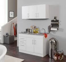 singleküche mit kochplatte spüle miniküche büroküche kleine