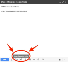How To Send Really Big Files Gmail Business Insider