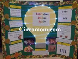 potato light bulb science fair project iron