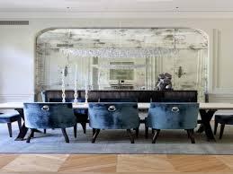 Blue Gray Dining Room Ideas Navy