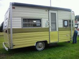 Our 1974 Prowler Vintage Camper Travel Trailer Is For Sale