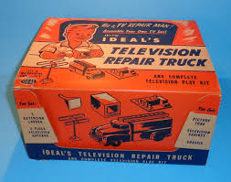 IDEAL BOXED TV REPAIR TRUCK & ACCESSORIES | EBay | Vintage And ... Introducing The Allnew 2019 Chevrolet Silverado Truck Bed Accsories Tool Boxes Liners Racks Rails Brack Ideal Mopar Shows Off Ram 1500 Accsories In Chicago 5th Gen Rams Tire Service Ag Stellar Industries Nissan Sleek 2005 Black And Chrome Automotive Of Central Ohio Ohios 1 Vehicle Century Caps From Lake Orion Archives Featuring Linex