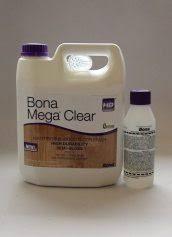 Bona Water Based Floor Sealer by Bona