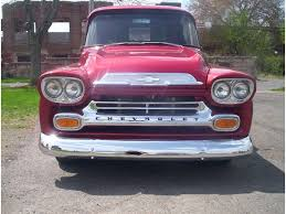 1959 Chevrolet Apache - Antique Car - Nanticoke, PA 18634