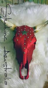 Decorated Cow Skulls Australia by 74 Best Home Decor Cow Skulls Images On Pinterest Cow Skulls