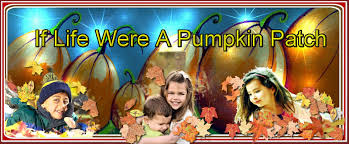 The Pumpkin Patch Parable Pdf by Harvest Blessing In My Treasure Box If Life Were A Pumpkin Patch