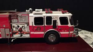 Emergency One HP 105 Platform Fire Truck | D62 | Kissimmee 2017