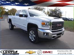 New 2018 GMC Sierra 2500HD SLT Crew Cab Pickup In Clarksville ... 2011 Gmc Sierra Reviews And Rating Motor Trend 2002 1500 New Car Test Drive The New 2016 Pickup Truck Will Feature A More Aggressive Used Base At Atlanta Luxury Motors Serving Denali 62l V8 4x4 Review Driver 2001 Extended Cab Z71 Good Tires Low Miles Crew Pickup In Clarksville All 2015 Everything Youve Ever 2014 Brings Bold Refinement To Fullsize Trucks Roseville Summit White 2018 Truck For Sale 280279 Of The Year Walkaround At4 Push Price Ceiling To Heights