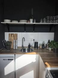 schmale küche bilder ideen